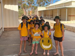 Forrest Swimming Carnival